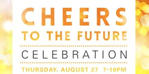 Cheers To The Future Celebration