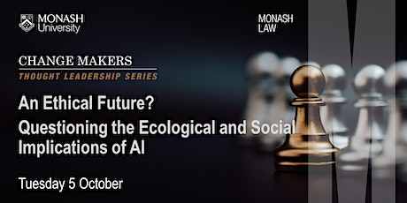 An Ethical Future? Questioning the Ecological and Social Implications of AI tickets