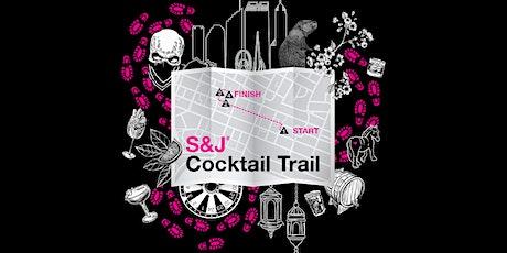 S&J Cocktail Trail tickets