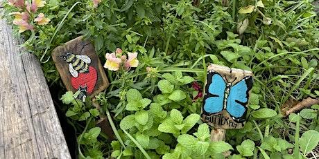 Garden Art at Common Ground Community Garden tickets
