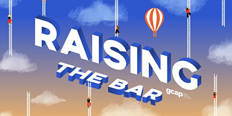 GCAP 2021: Raising the Bar tickets