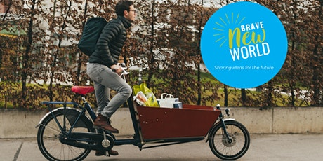 Brave New World: Car Free Living tickets