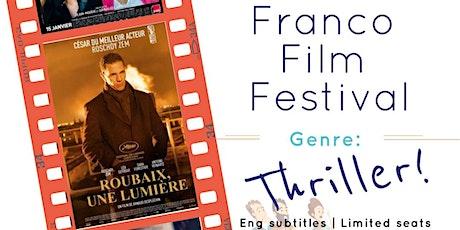 Franco Thriller Film Festival tickets