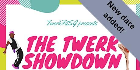 The Twerk Showdown tickets