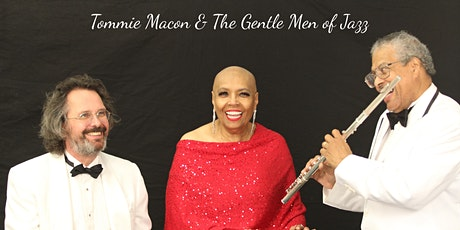 An Evening of Jazz with Tommie Macon tickets