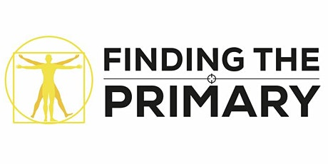 Cardiff - Finding the Primary tickets
