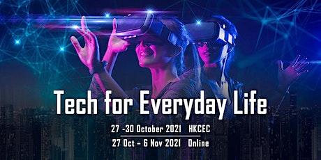 HKTDC Hong Kong Electronics Fair (Autumn Edition) tickets