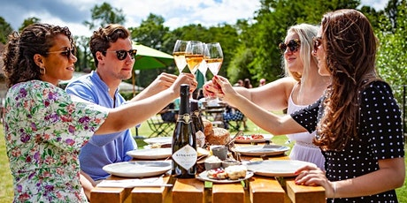 Vineyard Bottomless Bubbles and Brunch tickets