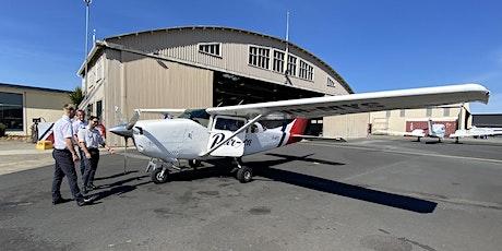 Par Avion Flight Training Open Day 2021 tickets