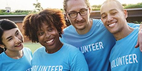 Volunteer Co-ordinators Meeting: Updates on Volunteer Management tickets