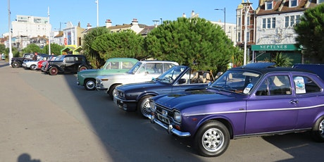 Classic Cars on the Beach 2021 tickets