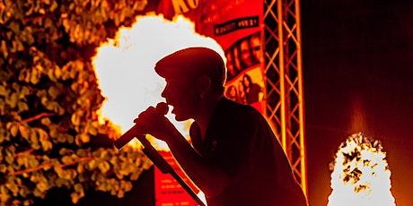 Altstadtfest Spandau 2021 - Konzert BON Tickets