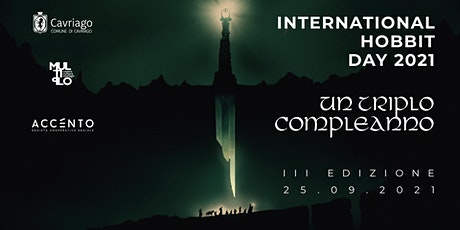 International Hobbit Day 2021 biglietti