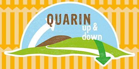 Staffetta a 2 Quarin Up & Down biglietti