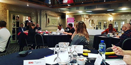 Leicester Business Networking Event tickets