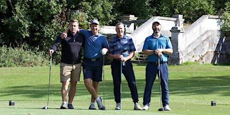 LCCUK Ambassadors Golf and Tennis Tournament 2021 billets