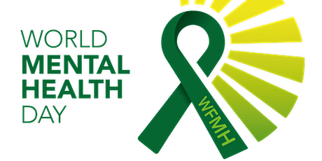 Mental Health in an Unequal World: Acting Together to Prevent Suicide tickets