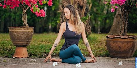 Yin Yoga - Anahata Yoga Shala, Koh Phangan tickets