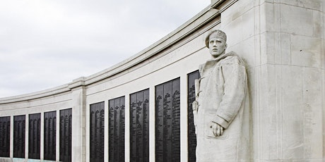 CWGC  Tours - Chatham Naval Memorial tickets