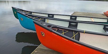 Rafted canoe hire - September 2021 tickets