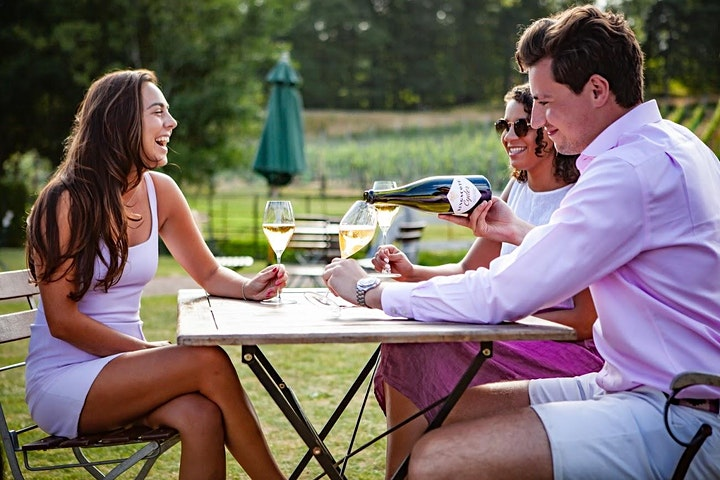 Vineyard Bottomless Bubbles and Brunch image