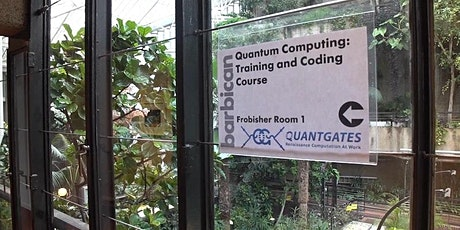 Practical Quantum Computing: Live Online + 4 Week Tech Support-NYC tickets