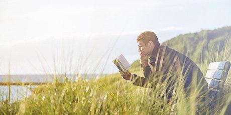 Lesung: Poesie der Einsamkeit Tickets
