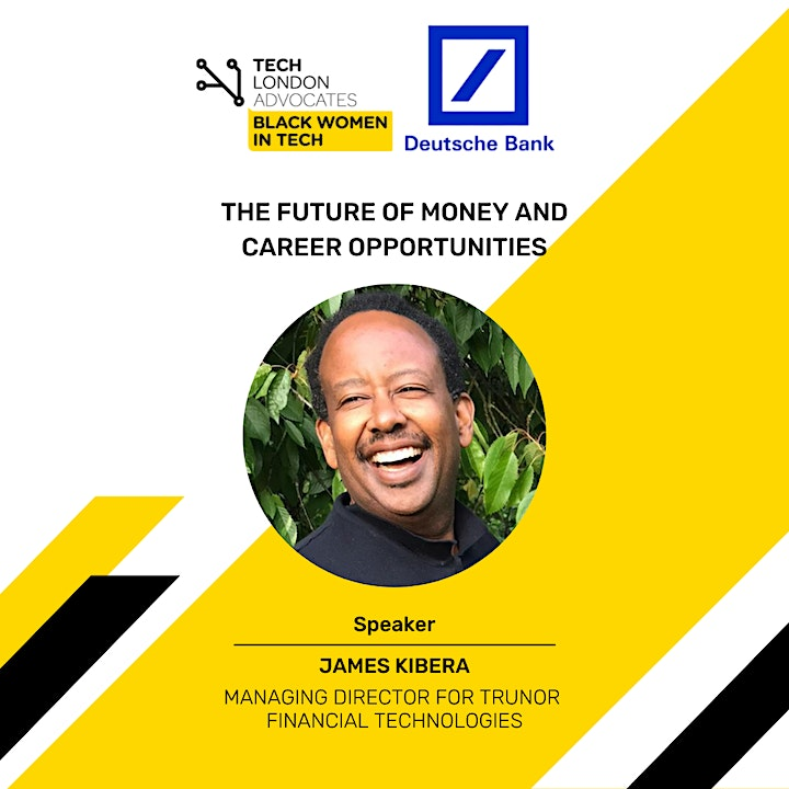 The Future of Money and Career Opportunities image