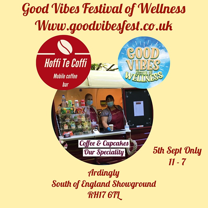 Goodvibesfest - Fun for all the family! image