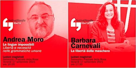 ff21 | MORO - CARNEVALI | Sassuolo, Piazzale della Rosa biglietti