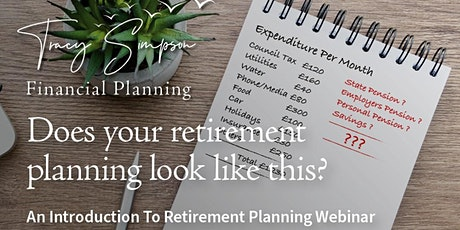 10 Tips to Get Your Retirement Planning On Track tickets