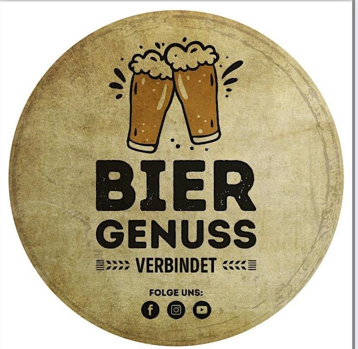 Bier und Börse: Bild