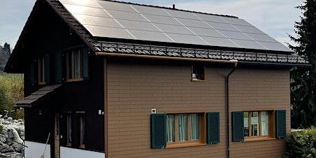 Solarbesuchstage Peter Abderhalden tickets