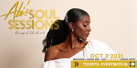 Abi's Soul Sessions *Gospel Edition tickets