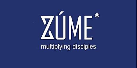Disciple Making Movement Training tickets