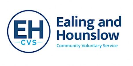 Social Media Training for Community Voluntary Groups - Aliya Zaidi tickets