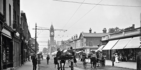Rathmines through time and space: from medieval rath to flatland tickets