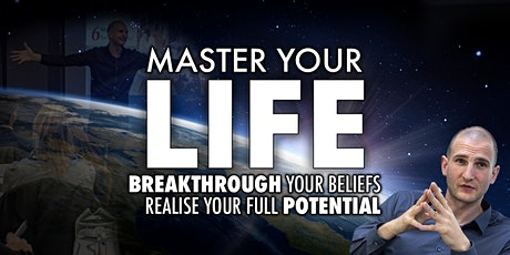 Master Your Life tickets
