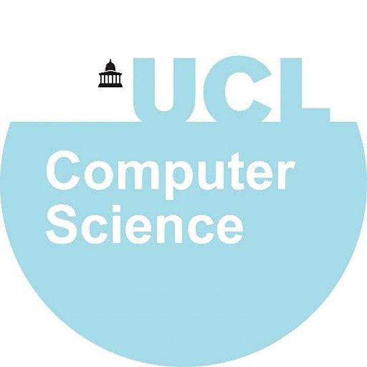 UCL I/O Labs 'Beyond Ideation' Workshop image