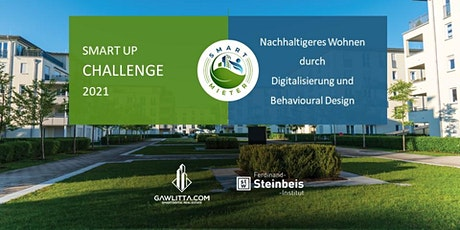 Smart Mieter Challenge - Working session Tickets
