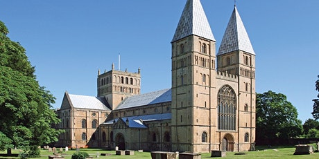 Southwell Minster Tours tickets