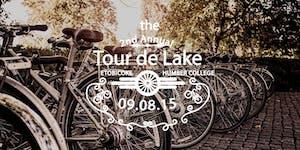 Tour de Lake - Humber Lakeshore