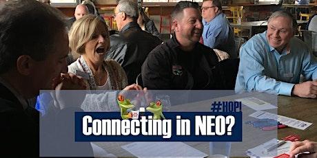 HOP Speed Networking Northeast Ohio tickets