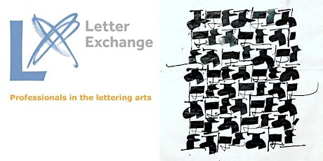 Letter Exchange Lecture by Massimo Polello, Calligrapher, Lettering artist tickets