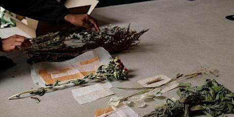 TOAST | Let Nature In with Angela Maynard & Asha Vaidyanath tickets