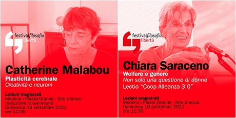ff21 | MALABOU - SARACENO | Modena, Piazza Grande biglietti