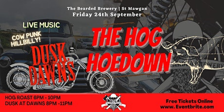 The Hog Hoedown tickets