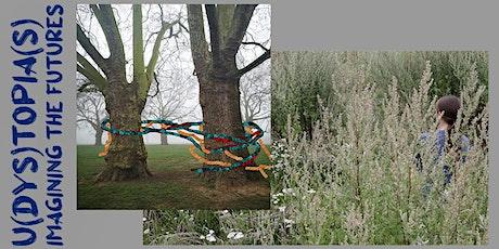 Talk: Mapping, Trees Talk and Utopia biglietti