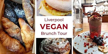 Vegan Brunch Tour tickets