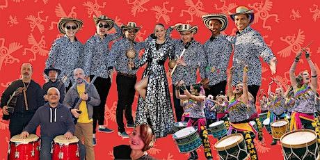 La FERIA - Latin American Music Night tickets